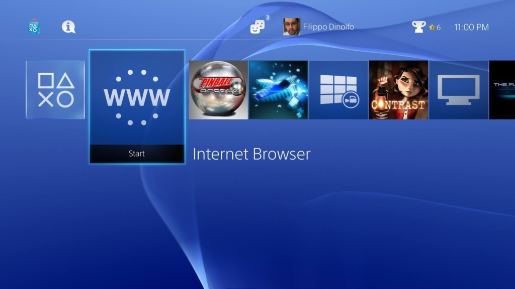 PS4_Browser