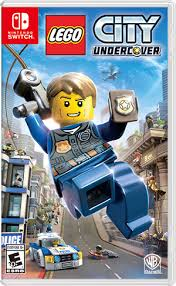 LEGO City Undercover (NS)