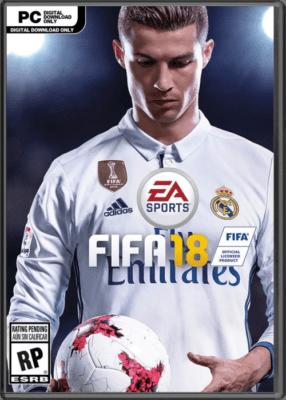 FIFA 18 (PC) — Origin