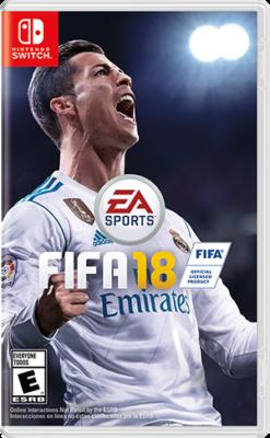 FIFA 18 (NS)