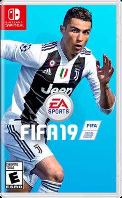 FIFA 19 (NS)