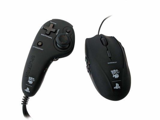 Джойстик беcпроводной Frag FX Piranha (PS4, PS3)