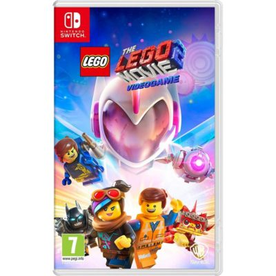 LEGO Movie 2 Videogame (NS)