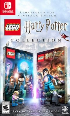 LEGO Harry Potter — Collection (NS)