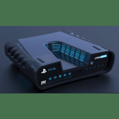 Sony PlayStation 5 — Предзаказ