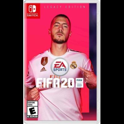 FIFA 20 (NS)